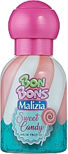 Духи, Парфюмерия, косметика Malizia Bon Bons Sweet Candy - Туалетная вода