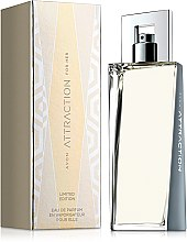 Духи, Парфюмерия, косметика Avon Attraction Limited Edition - Парфюмированная вода