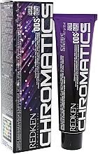 Парфумерія, косметика Фарба для волосся без аміаку - Redken Chromatics