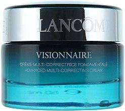 Духи, Парфюмерия, косметика Антивозрастной крем-корректор для лица - Lancome Visionnaire Advanced Multi-Correcting Day Cream (тестер)