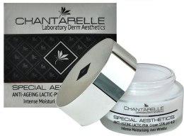 Духи, Парфюмерия, косметика Интенсивно омолаживающий крем - Chantarelle Special Aesthetics Anti-Ageing-PHA Cream 13 %