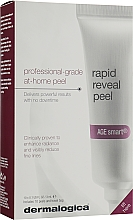 Духи, Парфюмерия, косметика Пилинг быстрого преображения - Dermalogica Age Smart Rapid Reveal Peel
