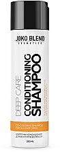 Бессульфатный шампунь-кондиционер для всех типов волос - Joko Blend Deep Care Shampoo — фото N1