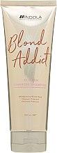 Духи, Парфюмерия, косметика Оттеночный шампунь - Indola Blond Addict PinkRose Shampoo