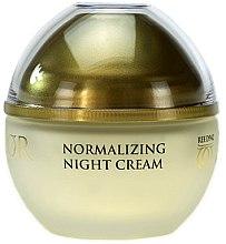 Духи, Парфюмерия, косметика Нормализующий ночной крем - Biolor Normalizing Night Cream