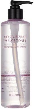 Увлажняющий лосьон-тоник для лица - Idenel Moisturizing Essence Toner