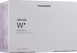 Духи, Парфюмерия, косметика Осветляющий питьевой эликсир - Mesoestetic Ultimate W+ Whitening Elixir