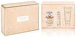 Духи, Парфюмерия, косметика Elie Saab Le Parfum - Набор (edt/90ml + edt/mini/10ml + b/lot/75ml)