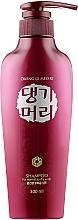 Духи, Парфюмерия, косметика Шампунь для нормальной и сухой кожи головы - Daeng Gi Meo Ri Shampoo For Normal To Dry Scalp
