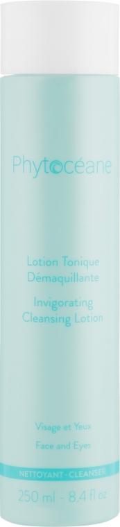Очищающий сияющий лосьон - Phytoceane Invigorating Cleansing Lotion