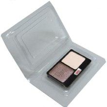 Парфумерія, косметика Подвійні компактні тіні - Pupa Vamp! Compact Duo Eyeshadowb (тестер)