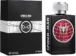 Духи, Парфюмерия, косметика Air-Val International Spiderman Special Edition - Туалетная вода