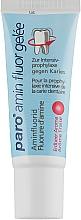 Духи, Парфюмерия, косметика Гель с аминофторидом, для интенсивной профилактики кариеса - Paro Swiss Amin Fluor Gel