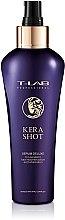 Духи, Парфюмерия, косметика Сыворотка для превосходной реконструкции и витализации - T-LAB Professional Kera Shot Serum Delux