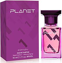 Духи, Парфюмерия, косметика Planet Purple №1 - Парфюмированная вода