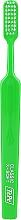 Духи, Парфюмерия, косметика Зубная щетка, очень мягкая, зеленая - TePe Classic Extra Soft Toothbrush