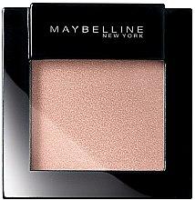 Духи, Парфюмерия, косметика Тени для век - Maybelline New York Color Sensational Mono Eyeshadow