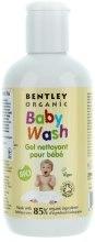 Духи, Парфюмерия, косметика Детское средство для мытья волос и тела - Bentley Organic Baby Wash