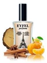 Духи, Парфюмерия, косметика Eyfel Perfume Only the Brave Tatto, H-18 - Парфюмированная вода