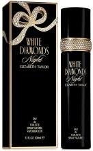 Духи, Парфюмерия, косметика Elizabeth Taylor White Diamonds Night - Туалетная вода (тестер с крышечкой)