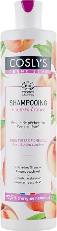 Гипоаллергенный шампунь - Coslys Hypoallergenic Shampoo