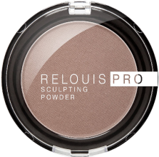 Парфумерія, косметика Пудра-скульптор - Relouis Pro Sculpting Powder