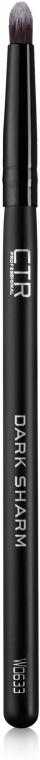 Кисть для нанесения теней, консилера, корректора, W0633 - CTR