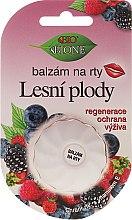 Парфумерія, косметика Бальзам для губ - Bione Cosmetics Vitamin E Lip Balm