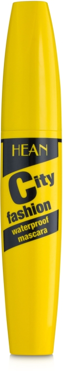 Тушь для ресниц - Hean City Fashion Waterproof Mascara