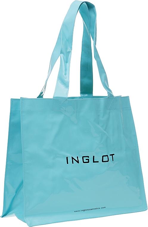 Сумка в подарок, при покупке продукции Inglot на сумму от 1299 грн