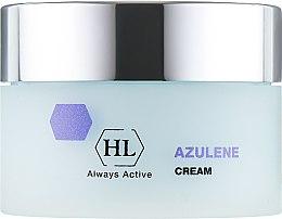 Духи, Парфюмерия, косметика Успокаивающий крем - Holy Land Cosmetics Azulene Cream
