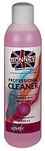 """Обезжириватель для ногтей """"Жевательная резинка"""" - Ronney Professional Nail Cleaner Chewing Gum — фото N3"""