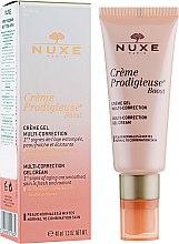 Парфумерія, косметика Мультикоригувальний гель-крем - Nuxe Creme Prodigieuse Boost Multi-Correction Gel Cream