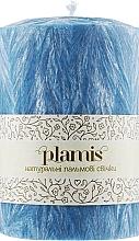 Духи, Парфюмерия, косметика Декоративная пальмовая свеча, океан - Plamis