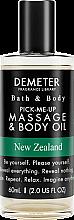 Духи, Парфюмерия, косметика Demeter Fragrance New Zealand - Масло для тела и массажа