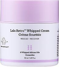 Духи, Парфюмерия, косметика Универсальный увлажняющий крем - Drunk Elephant Lala Retro Whipped Cream