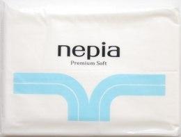 Духи, Парфюмерия, косметика Салфетки детские - Nepia Premium Soft Pocket Tissue