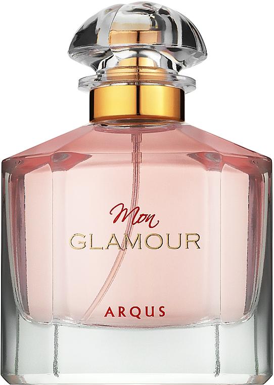 Arqus Mon Glamour - Парфюмированная вода