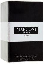 Духи, Парфюмерия, косметика Prime Collection Marconi Black - Туалетная вода