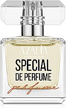 Духи, Парфюмерия, косметика Azalia Parfums Special de Perfume Black - Парфюмированная вода (тестер с крышечкой)