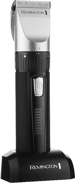 Машинка для стрижки - Remington HC5810 Hair Clipper Genius
