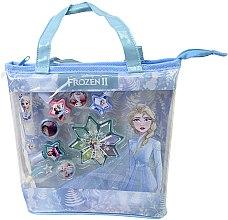 Духи, Парфюмерия, косметика Набор детской косметики в сумочке - Markwins Frozen