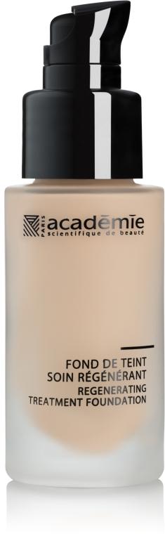 Регенерирующая тональная основа - Academie Scientifique de Beaute