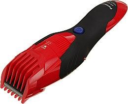 Духи, Парфюмерия, косметика Машинка для стрижки волос ER-GB40-R520, красная - Panasonic Hair Cutting Machine ER-GB40-R520
