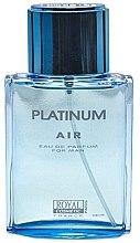 Духи, Парфюмерия, косметика Royal Cosmetic Platinum Air - Парфюмированная вода (тестер с крышечкой)