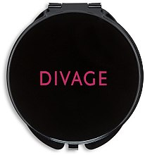 Зеркало двойное с увеличительным стеклом - Divage — фото N1