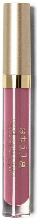 Жидкая матовая помада для губ - Stila Stay All Day Liquid Lipstick