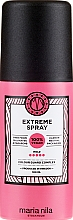 Духи, Парфюмерия, косметика Лак для волос сильной фиксации - Maria Nila Style & Finish Extreme Spray