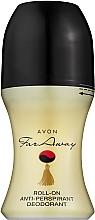 Духи, Парфюмерия, косметика Avon Far Away - Шариковый дезодорант-антиперспирант