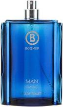 Духи, Парфюмерия, косметика Bogner Man Classic - Туалетная вода (тестер без крышечки)
